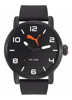 Reloj Puma Alternative Round 104141001 Envio Gratis