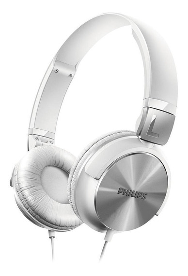 Fone De Ouvido Philips Shb3060 Wireless Bluetooth | Vitrine