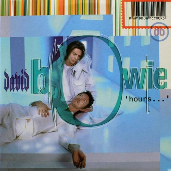 David Bowie Hours Cd Nuevo Importado En Stock