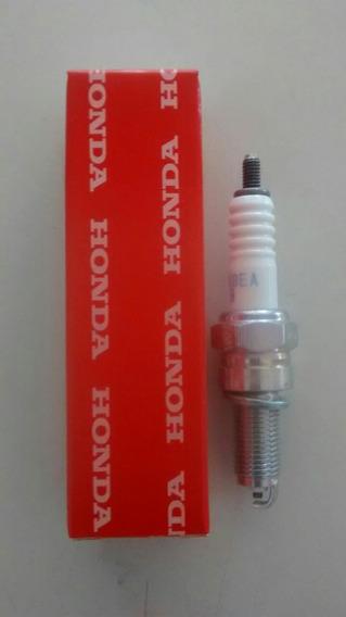 Vela Ignição Cb500f-original Honda-04/16