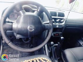 Nissan Frontier 2.8 Strike Cab. Dupla 4x4 4p 2003