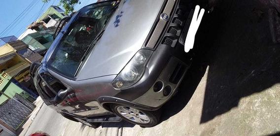 Fiat Palio Adventure 1.8 Flex 5p 2006