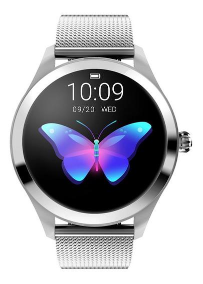 Reloj Inteligente Kingwear Kw10
