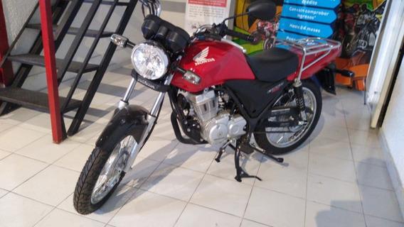 Honda Gl 150 Cargo