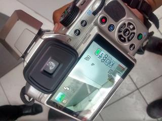 Camara Pentax X-5 Excelente