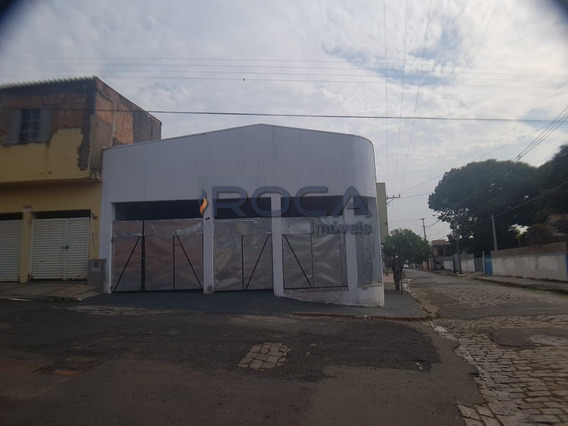 Galpão - Jardim Paulista - 21881