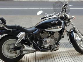 Kymco Venox 250 Cc.