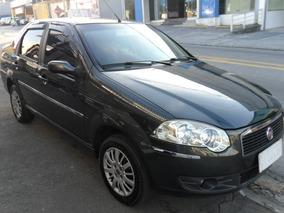 Fiat Siena Elx 1.0 8v(flex)(n.serie) 4p 2009