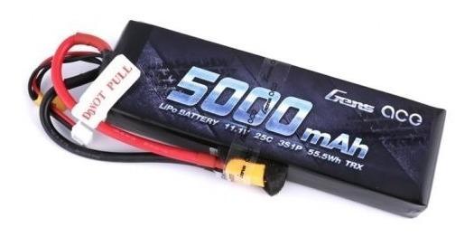 Lipo Bateria 5000 Mah 3s 25c 11.1v Traxxas E-revo Slash Gens