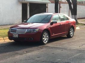 Lincoln Mkz L