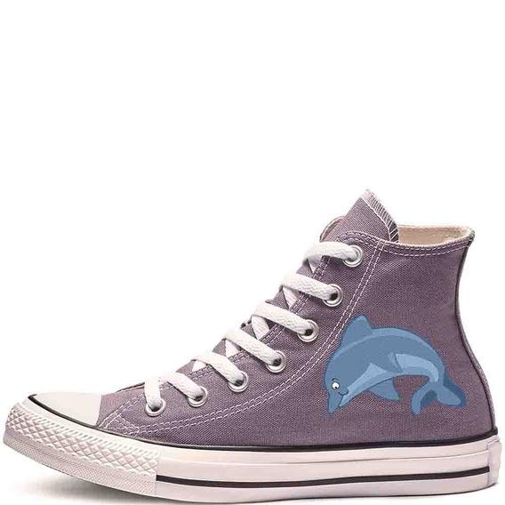Zapatos Delfin Bonitos Decorados Hermosos Envio Gratis 007