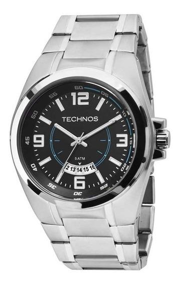 Relógio Technos Masculino Racer 2115ksy/1a Azul Lançamento