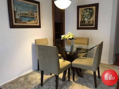 Apartamento - Ref: 110107