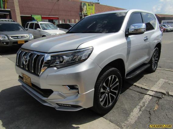 Toyota Prado Sumo Txl