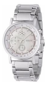 Relógio Dkny Chronograph Ny4331 Com Mostrador Em Madrepérola