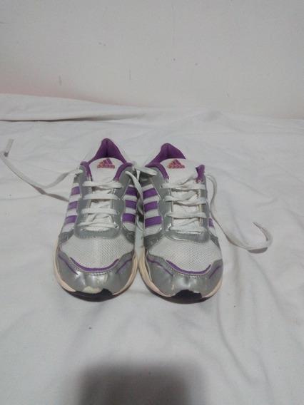 Zapatillas adidas De Mujer, 34