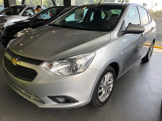 Chevrolet Aveo Lt 2019 Paquete D Automático