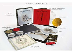 Dream Theater - Distance Over Time - Deluxe Edition Box Set