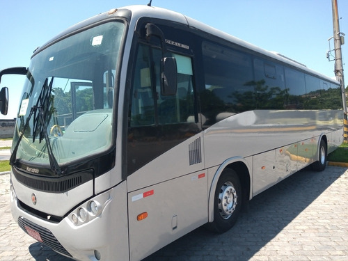 Marcopolo Ideale Ano 2010-11 Mercedes 1721