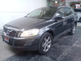 Volvo Xc60 3.2 Kinetic At
