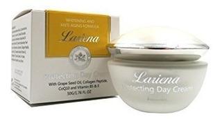 Crema Blanqueadora Y Anti Envejecimiento Crema Crema Hidrata