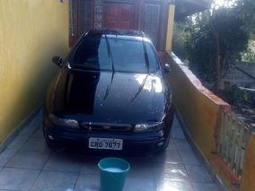 Vendo Ou Troco Fiat Marea 2.0 Elx 4p 127hp