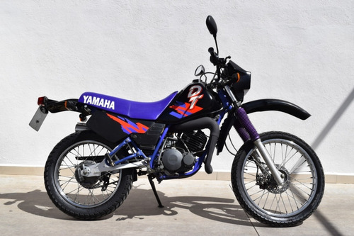 Yamaha Dt 180 Z-trail 1993/1993