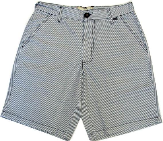 Lote 5 Bermudas Rayada Kooga Summertime - 42 Al 54