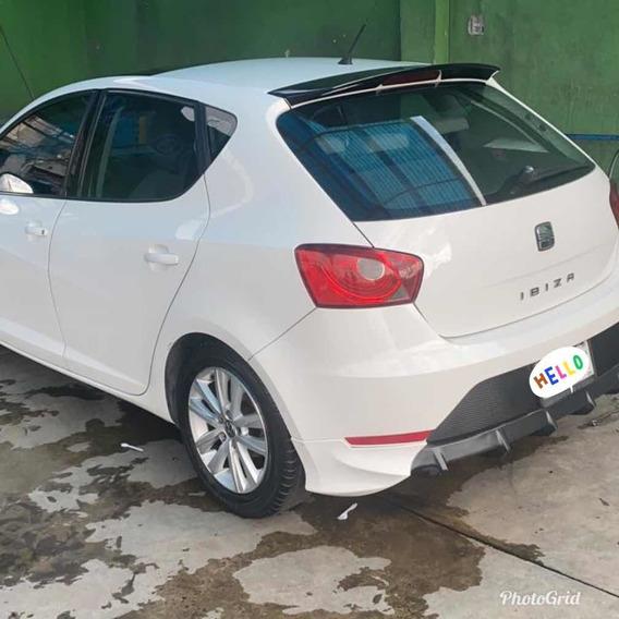Seat Ibiza 1.6 Dsg Automático