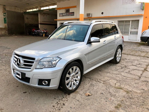 Mercedes Benz Glk 300 Sport 3.0 Matic