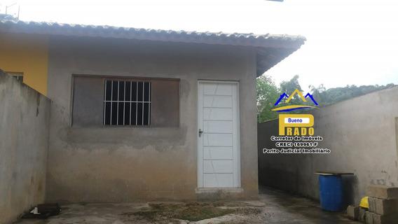 317 Bela Casa No Centro De Juquitiba, Imóvel Registrado!