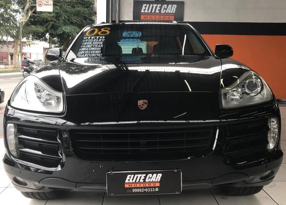 Porsche Cayenne S 4.8 V 8 Blindada