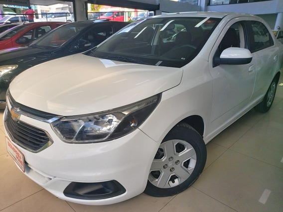 Chevrolet Cobalt 1.4 Lt 4p 2018