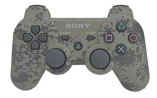 Joystick Sony Dualshock 3 urban camouflage