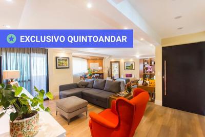 Apartamento No 10º Andar Mobiliado Com 3 Dormitórios E 2 Garagens - Id: 892918816 - 218816