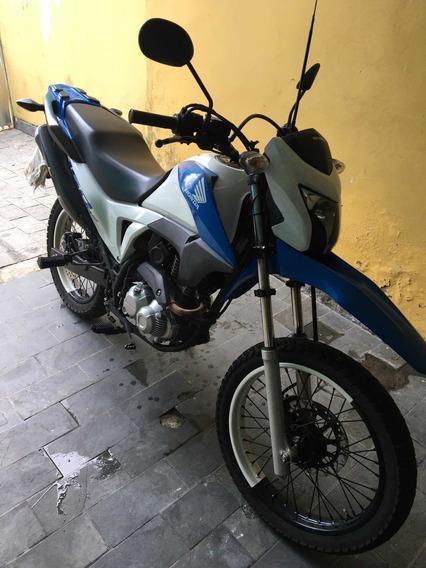 Honda Nxr - Bros 160 Esdd