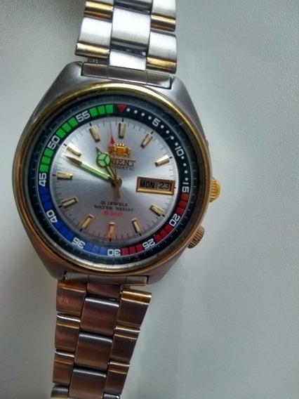 Relógio Orient Vintage Automático