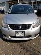 Suzuki Sx4 Sedan Ta/cvt 2012