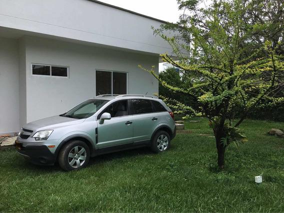 Chevrolet Captiva Sport 2.4l 4x2