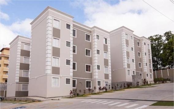 Apartamento Em Jardim Europa, Sorocaba/sp De 48m² 2 Quartos À Venda Por R$ 181.000,00 - Ap500709
