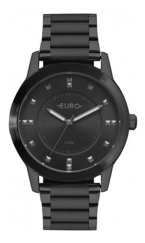 Relógio Euro Eu2039jq/4p - Ótica Prigol
