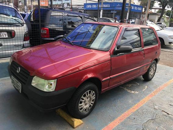 Fiat Uno Fire Flex 2006 2 Portas