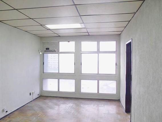Aluguel Sala Com Mezanino E Lavabo No Centro De Fortaleza