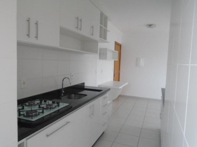 Apartamento No Centro Com 1 Quartos Para Locação, 39 M² - 7079