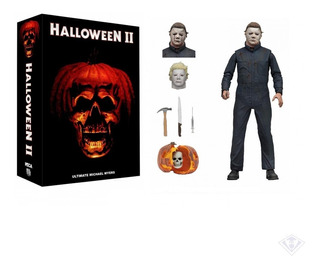 Neca Michael Myers 2 Ultimate 1981 Halloween
