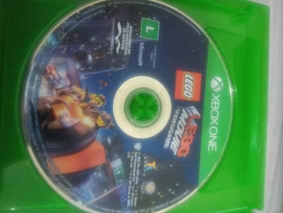 Jogo Lego Movie Xbox One