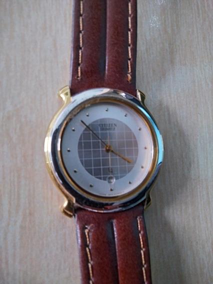 Relógio Citzen Quartz Original