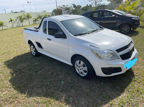 Chevrolet Montana 2017 1.4 Ls Econoflex 2p