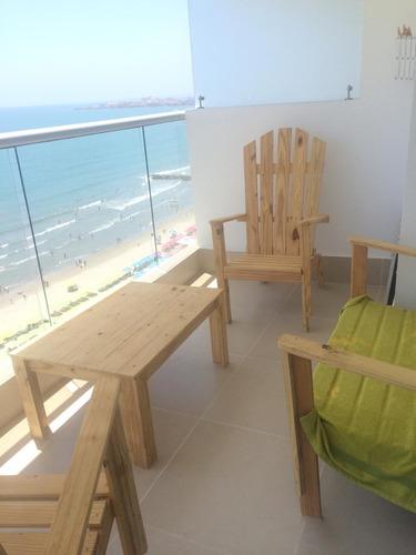 Imagen 1 de 14 de Venta Apartamento Bocagrande, Cartagena