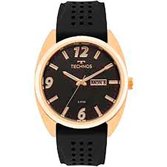 Relógio Technos Masculino 2305at/8p